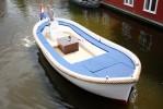 Sloep huren Amsterdam - Willy 4