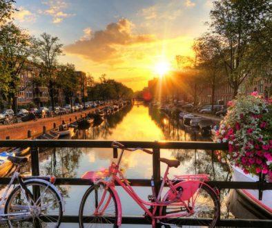 dinervaart-arrangement-amsterdam-boothuur