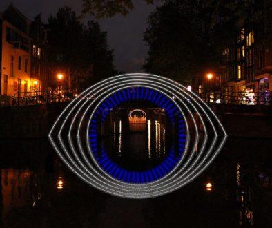 Rondvaarten voor het Amsterdam Light Festival 2018-2019 te reserveren